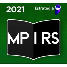 MP RS - TECNICO - MPRS - PACOTE COMPLETO - AOCP - ESTRATEGIA 2021 - PRÉ EDITAL