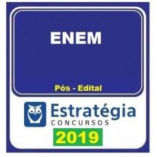 RATEIO ENEM 2019 - ESTRATEGIA